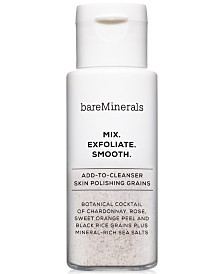 bareMinerals Skinsorials™ Mix. Exfoliate. Smooth.™ Exfoliating Powder, 1 oz
