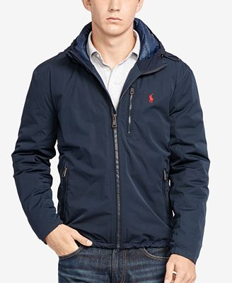 Polo Ralph Lauren Men's Down Jacket