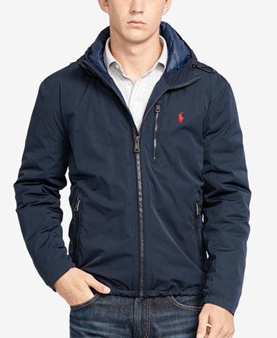 Polo Ralph Lauren Men's Down Jacket