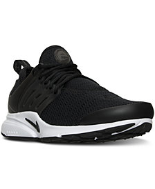 Nike Women's Presto Running Sneakers from Finish Line