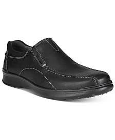 Clarks Men's Cotrell Step Bike Toe Slip On