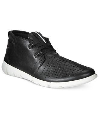 Ecco Men's Intrinsic Chukka Sneaker