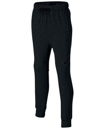 Nike Boys' Dri-FIT Water-repellent Training Pants