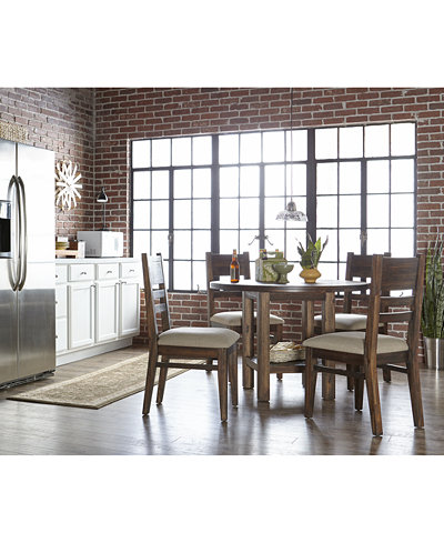 Avondale Round Kitchen Furniture Collection, Created for Macy's