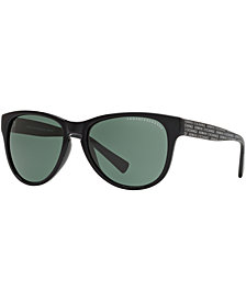 AX Sunglasses, AX4015