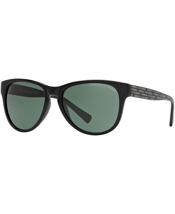 A|X Armani Exchange - Sunglasses, X4015
