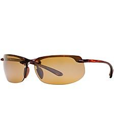 Polarized Banyans Sunglasses , 412