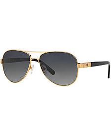 Tory Burch Sunglasses, TY6010