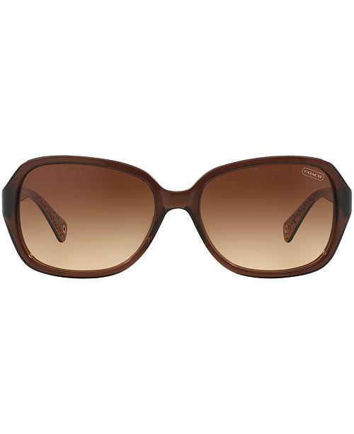 c12747dff0a8c COACH Sunglasses