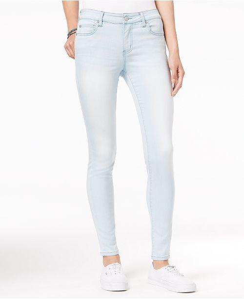2ce5bbcb1a4 Celebrity Pink Juniors  Curvy Dawson Infinite Stretch Super-Skinny Jeans
