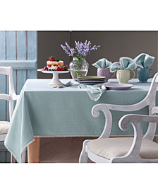 Lenox French Perle Table Linen Collection