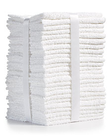 Signet 24-Pc Washcloth Pack