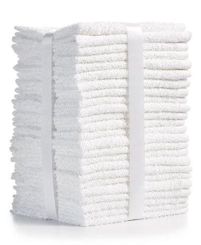 Signet 24-Pc Washcloth Pack