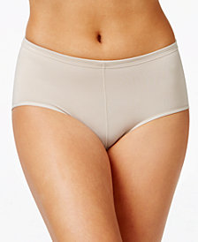 Leonisa Rear-Padded Brief 012688