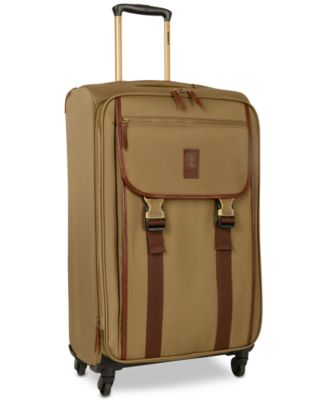 "Reddington 26"" Expandable Spinner Suitcase"