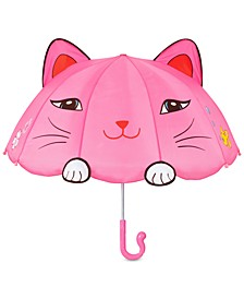 Lucky Cat Umbrella, One Size