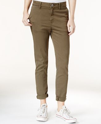 DL 1961 Jessica Alba No. 6 Slouchy Clover Wash Skinny Jeans