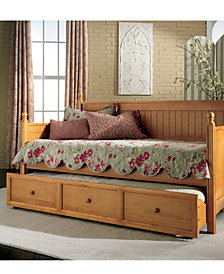 Legget & Platt Avanti Daybed + Optional Trundle