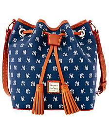 Dooney & Bourke New York Yankees Kendall Crossbody