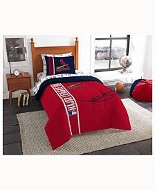 St. Louis Cardinals 5-Piece Twin Bed Set