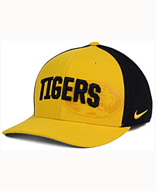 Nike Missouri Tigers Classic 99 Swoosh Flex Cap