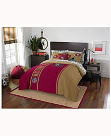 San Francisco 49ers Bedding Collection