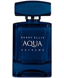 Men's Aqua Extreme Eau de Toilette, 3.4 oz