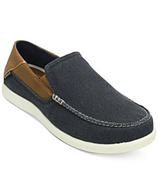 Crocs Men's Santa Cruz 2 Luxe Loafers