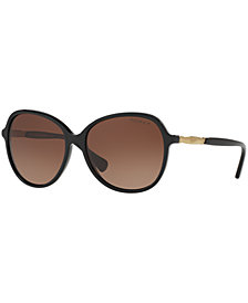 Ralph Polarized Sunglasses, RA5220