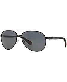 Prada Linea Rossa Sunglasses, PS 51OS