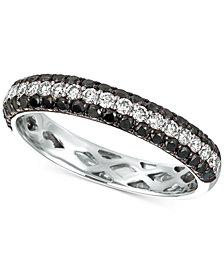 Le Vian Red Carpet® Diamond Band (3/4 ct. t.w.) in 14k White Gold