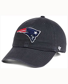New England Patriots Clean-Up Cap