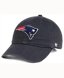 New England Patriots Clean-Up Cap