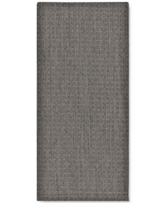 Colorwave Graphite Collection 4-Pc. Napkin Set