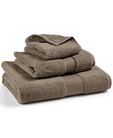 CLOSEOUT! Premier MicroCotton Wash Towel, Created for Macy's
