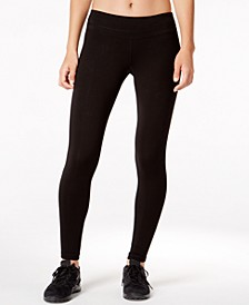 Stretch Active Leggings, Created for Macy's