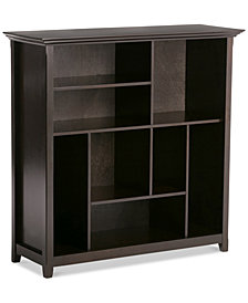 Canton Multi Cube Storage Bookcase, Quick Ship
