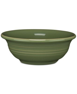 Sage Individual Fruit Bowl
