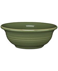 Fiesta Sage Individual Fruit Bowl