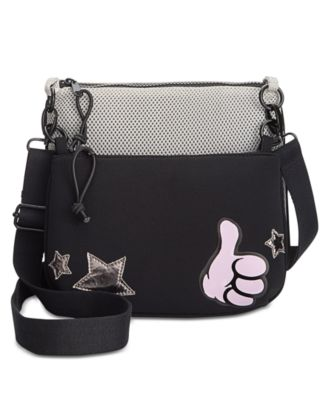 Image of Ideology 2-in-1 Crossbody, Only at  Macy's