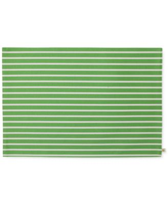 Harbour Drive Green Placemat