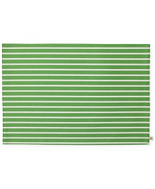 kate spade new york Harbour Drive Green Placemat