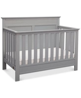Torbyn 4-in-1 Convertible Crib, Quick Ship
