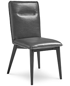 Callisto Marble Dining Chair, Created for Macy's