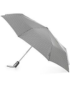 Titan® Auto Open Close Umbrella with NeverWet®