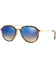 Ray-Ban Sunglasses, RB4253 53