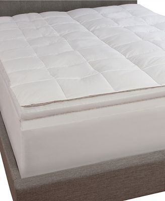 Comfort Revolution 5 Down Feather And Memory Foam Mattress