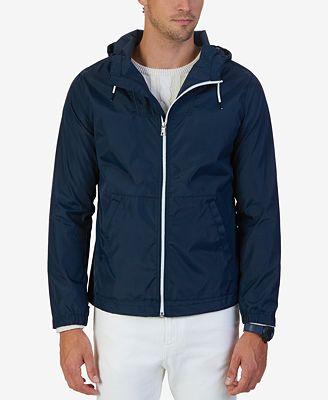Nautica Men's Lightweight Windbreaker - Coats & Jackets - Men - Macy's
