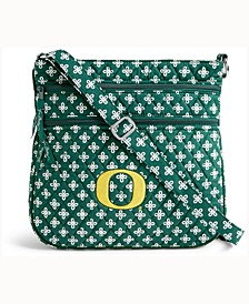 Oregon Ducks Triple Zip Hipster