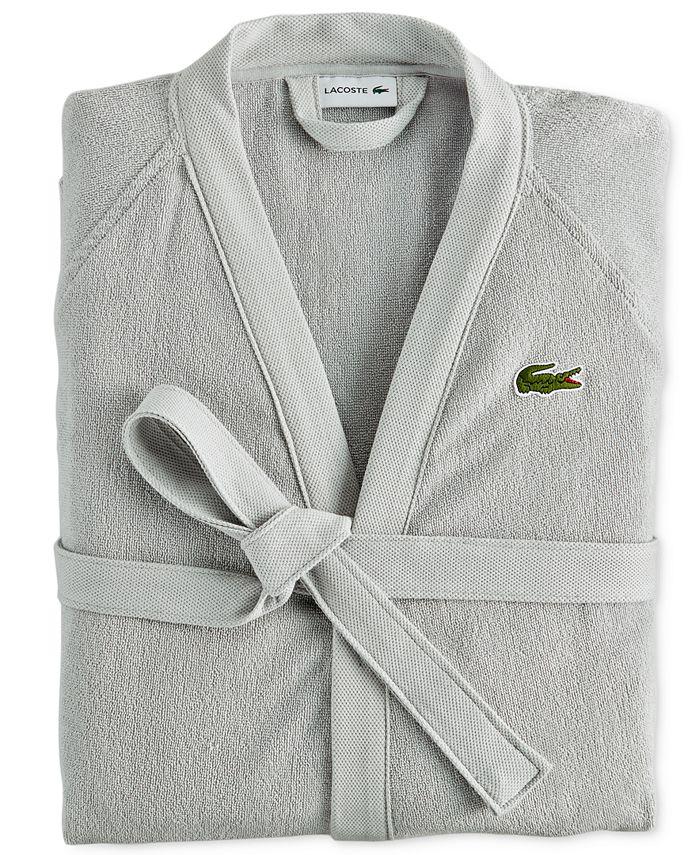 Lacoste - Bath Robe